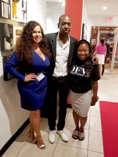 Orlando Fashion Week was a grand event that engaged world famous musical talent, along with media enthusiast.
