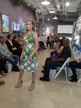 The Sixth Annuual Orlando Fashion Week 2018 - Day 2