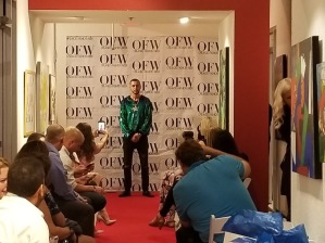 The Sixth Annuual Orlando Fashion Week 2018 - Day 2