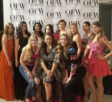 The Sixth Annual Orlando Fashion Week 2018, Day 1