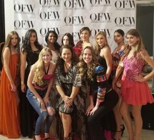 The Sixth Annual Orlando Fashion Week 2018, Day 1